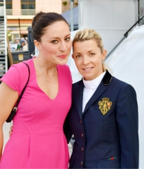 Edwina Tops Alexander, Longines Global Champions Tour Monaco