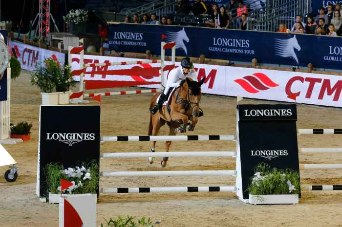 Longines_Global_Champions_Tour_Monaco_Monte_Carlo_Pro_Am_Maddalena_Valenzano_Menada_Marc_McAuley