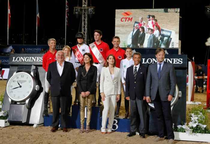 Longines_Global_Champions_Tour_Monaco_Monte_Carlo_Pro_Am_Maddalena_Valenzano_Menada_Charlotte_Casiraghi