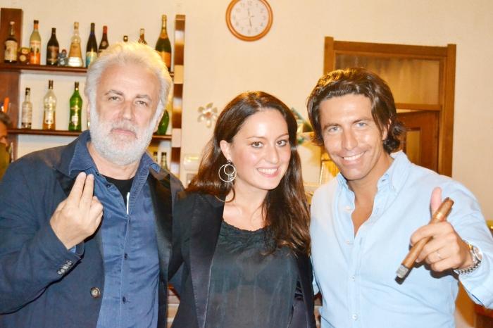 Class Horse Tv Pegaso Night Marco Lodola Gaia Vincenzi Luca Panerai