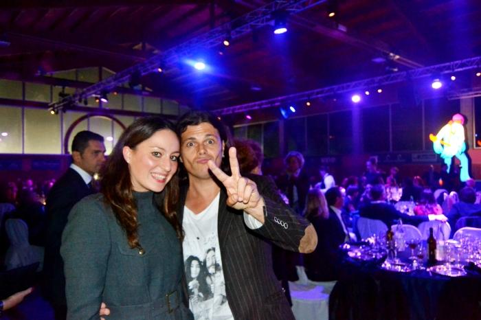 Class Horse Tv Pegaso Night Horse Academy Castellare Equestrian Club Gaia Vincenzi Gianluca Grignani