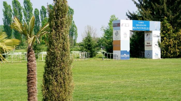 Jane Richard Philips event by Longines – Campo Graziano Mancinelli, Centro Ippico La Madonnina