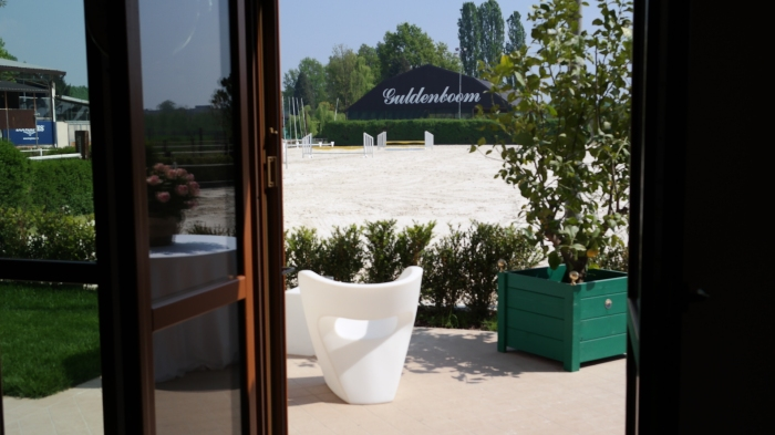 Centro Ippico La Madonnina, Vinovo - Gaia Vincenzi, Jane Richard Philips event by Longines