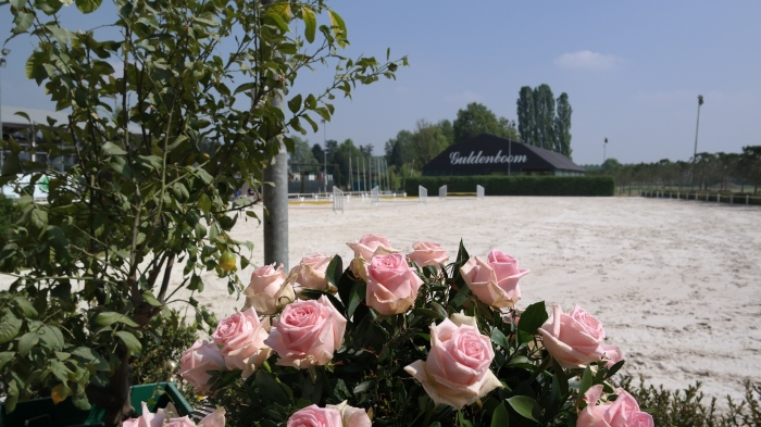 Centro Ippico La Madonnina, Jane Richard Philips event by Longines