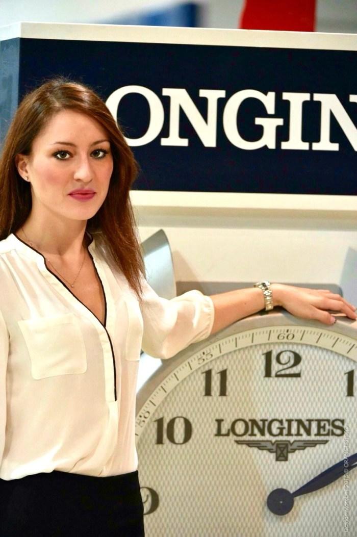 Gaia Vincenzi Longines FEI World Cup Verona