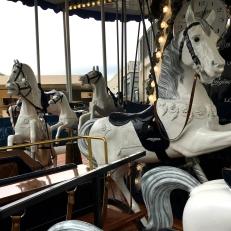 Longines carousel - Longines FEI World Cup Verona