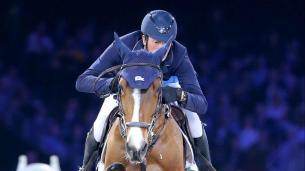 Daniel Deausser - Longines Grand Prix Longines Masters de Paris
