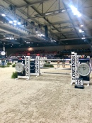 Longines FEI World Cup Verona Fieracavalli