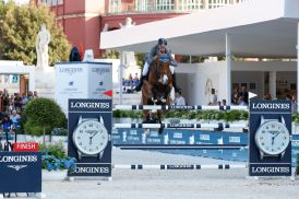 Longines Global Champions Tour Rome