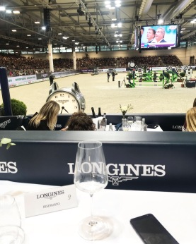 Longines Jumping Verona Fieracavalli FEI World Cup